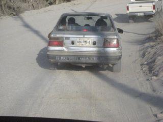 Mx-todosSantos-car