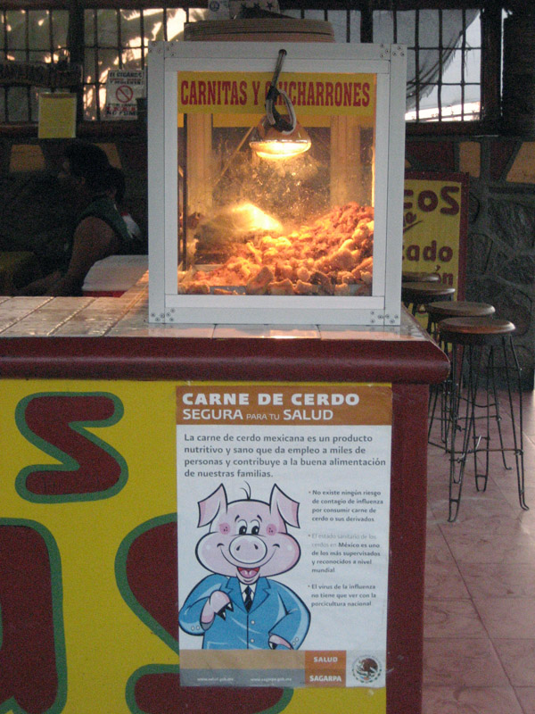 Mx-chicharrones