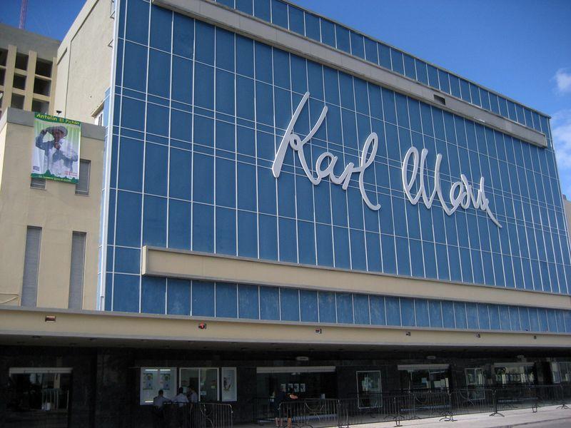 TeatroKarlMarxCuba